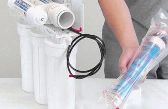 Ro Water Purifier Service Repair Installation 9029292969